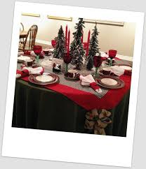 Holiday Table Decorating Ideas Holiday Table Top Ideas Heather Scott Home U0026 Design