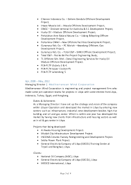 Sample Cto Resume by Cv A Taufan M Sep 16