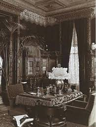 The  Basics Of Victorian Interior Design And Home Décor - Victorian interior design style