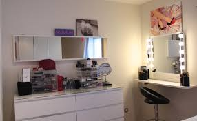ikea floating makeup vanity home vanity decoration