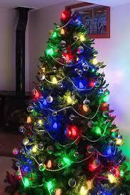 c9 led christmas lights c9 led bulbs diamond faceted replacement christmas light bulbs