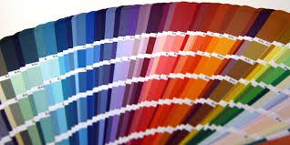 ral color cards colors tikkurila industrial coatings