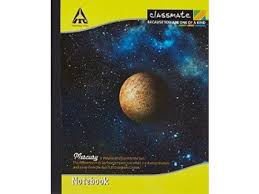 classmate note itc classmate broad rule note book bind school size 92 pages jpg