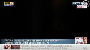 siege de bfm tv zapping un écran noir en exclusivité sur bfm tv puremedias