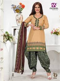 fashion design ladies suit exclusive new collection in babydoll series new style designer