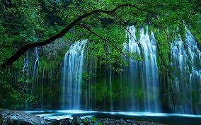 California waterfalls images Chasing waterfalls in california fyeahcalifornia jpg