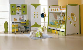 Kid Room Decoration by Stunning Yellow Green Awesome Kid Bedroom Decoration With Yellow