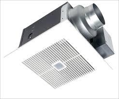 majestic panasonic bathroom fan and light shower fan light combo