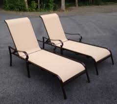 Woodard Outdoor Furniture by Woodard Patio Furniture Sling Replacements In New York