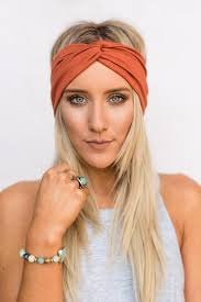 hair bands for women the turban three bird nest