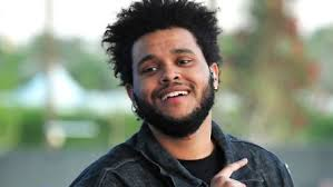 the weeknd s hair 2048 the weeknd