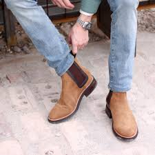 Most Comfortable Chelsea Boots Chelsea Boots For Short Men