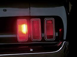 mustang led tail lights 1969 ford mustang installing led taillights mustang monthly