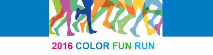 2016 color fun run munson healthcare charlevoix hospital