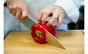 kitchen cutting knives how to use store and sharpen your kitchen knives like a pro
