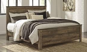 best 25 rustic bed frames ideas on pinterest diy frame within king