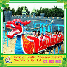 china dragon roller coaster for sale china dragon roller coaster