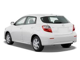 Toyota Matrix Specs 2010 Toyota Matrix S Automatic Related Infomation Specifications