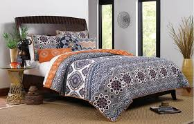 Orange Bed Sets Orange Bedding Sets Ease Bedding With Style