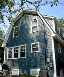 dutch colonial architecture good looking dutch colonial homes with double hung windows blue