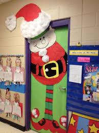 backyards office door christmas decorating ideas office door