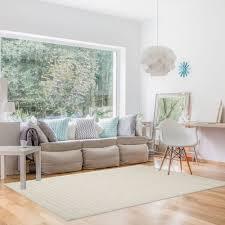How To Clean Indoor Outdoor Rug Modern Ecru Geometric Skandi Area Rugs Durable Easy Clean Indoor