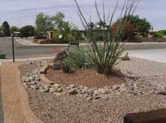 Desert Landscape Ideas by Desert Landscaping Ideas Arizona Desert Landscape Design With