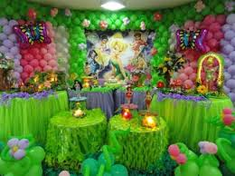 tinkerbell party ideas tinkerbell party theme decoration tips kids party ideas themes