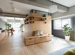 Modern Minimalist House Designs And Floor Plans Modern