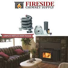 fireplace insulation fireplace