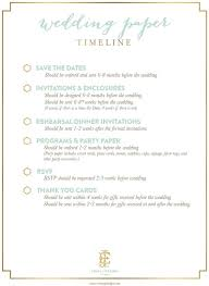 Thank Yous On Wedding Programs Captivating Sending Out Wedding Invitations Timeline 62 About