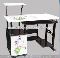 computer and printer desk latest design computer table office simple fix computer printer