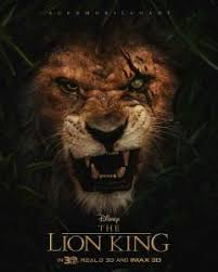 disney u0027s u0027lion king u0027 released july 19th 2019 gidiview
