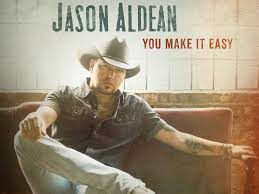 town photo albums jason aldean releases new single you make it easy from