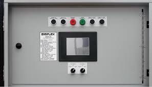 simplex fuel supply fuel tanks reliant series