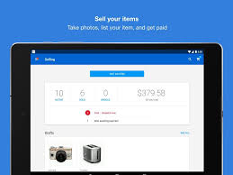 ebay buy sell u0026 save money deals u0026 discounts android apps on