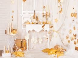 happy new year backdrop shopping christmas retro fireplace photography backdrop whosedrop