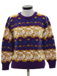 cat sweater womens vintage cats sweaters at rustyzipper com vintage clothing