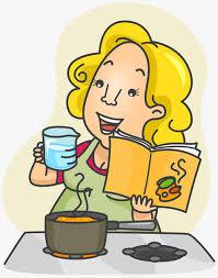 apprendre a cuisiner gratuitement maman est d apprendre à cuisiner dessin feu flamme image png