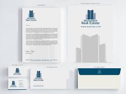 letterhead design for mcfadden real estate by gtools design 3259690