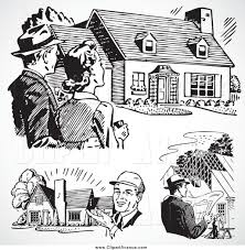 mansion clipart black and white royalty free house stock avenue designs