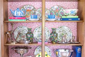 how to arrange dishes in china cabinet tips for styling a china cabinet pender peony a