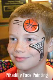 easy star wars face painting ideas google search face painting