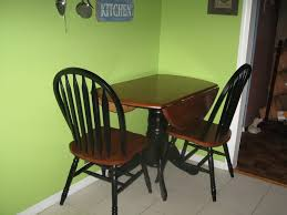 value of space saving kitchen tables my home design journey