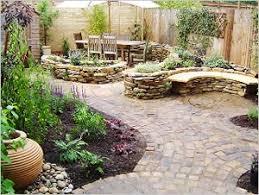 Garden Paving Design Ideas Garden Paving With Slate Slabs Paving Slabs Garden Paving Designs