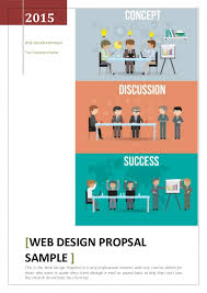 design proposal canva design proposal minimal and professional project proposal template