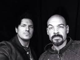 ghost adventures zak bagans and aaron goodwin amazing guys