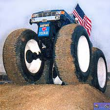 monster trucks bigfoot 5 monster truck photo album