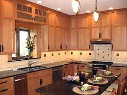 Kitchen Cabinets Wood Colors Kitchen Cabinet Wood Colors Room Image And Wallper 2017
