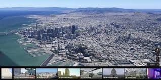 San Francisco Google Map by Google Maps The World An In Depth Look At Google U0027s Massive Global